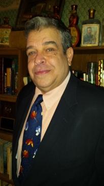 Nick Bollas